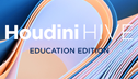 </br></br></br>DAE at Houdini Hive