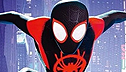 <br>Sam Verschraegen: <br> Spider-Man: <br>Into the Spider-Verse<br>