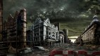 Shana Vandercruysse - Matte Painting London