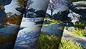 <br> <br>Dynamic Seasons in UE4 <br> by Daan Meysman