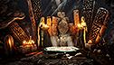 <br><br>Level Decoration: <br>Pedestal assignment
