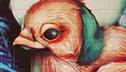 <br><br>Alumnus <br>Matthew Dawn<br> became a Graffiti artist
